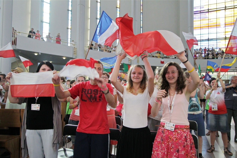 zjazd mlodziezy 2016 Sosnowiec