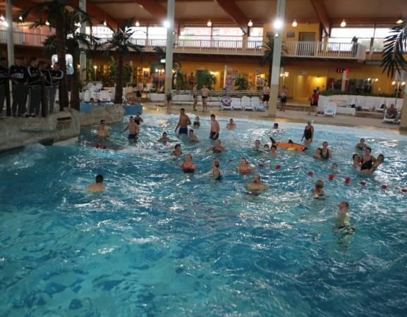 Aquapark otworzył po remoncie swoją główną atrakcję