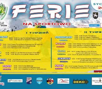 Ferie z Miejskim Ośrodkiem Sportu i Rekreacji w Sycowie