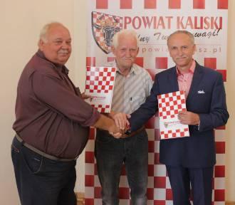 Starostwo Powiatowe w Kaliszu wyremontuje kolejną drogę. Umowa już podpisana