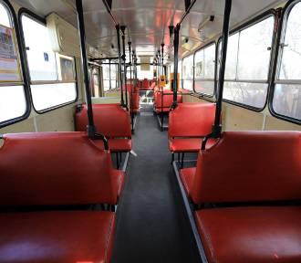Najstarsze autobusy MZK w Toruniu mają około miliona kilometrów przebiegu, a niektóre dochodzą