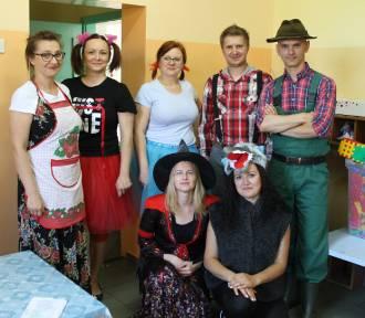 Bajkowy dzień rodziny w przedszkolu w Radoszynie [ZDJĘCIA, WIDEO]