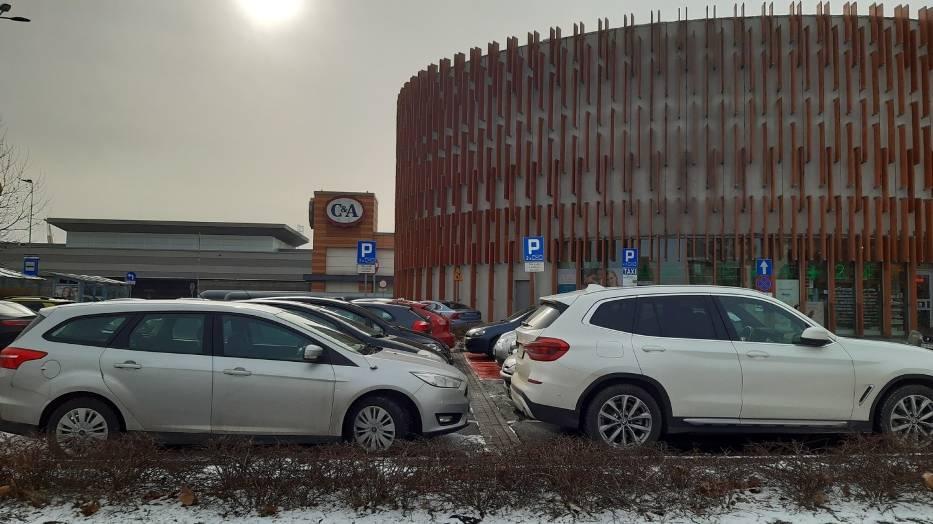 W Silesia City Center w Katowicach od rana w sobotę, 6 lutego, gościły tłumy klientów