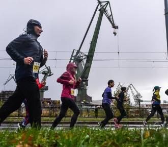 Kenijczyk wygrał 5 AmberExpo Półmaraton Gdańsk