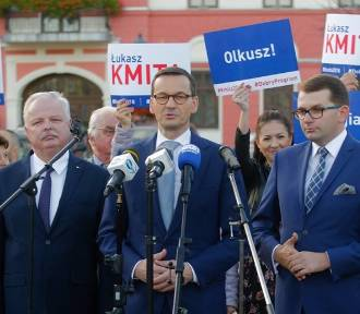 Łukasz Kmita. Kim jest nowy wojewoda małopolski?