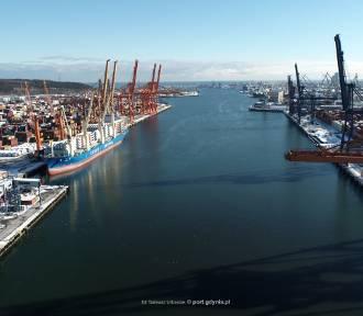 Fundusze norweskie płyną do Portu Gdynia