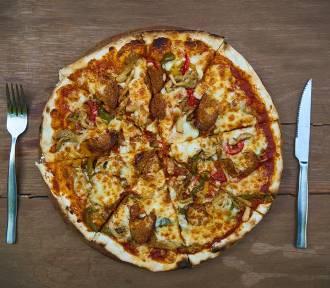 Najlepsza pizza w Chrzanowie? Zobacz TOP 10 pizzerii! [LISTA]