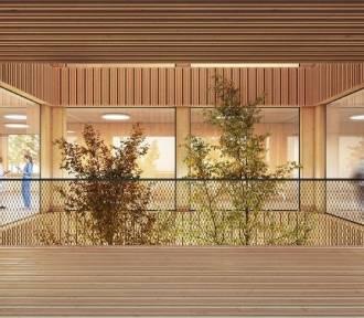Budowa hospicjum w Rybniku znacznie droższa niż planowano