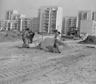 Ursynów ma 40 lat! Czas cofnąć się do początków dzielnicy. Oto historyczne fotografie [GALERIA]