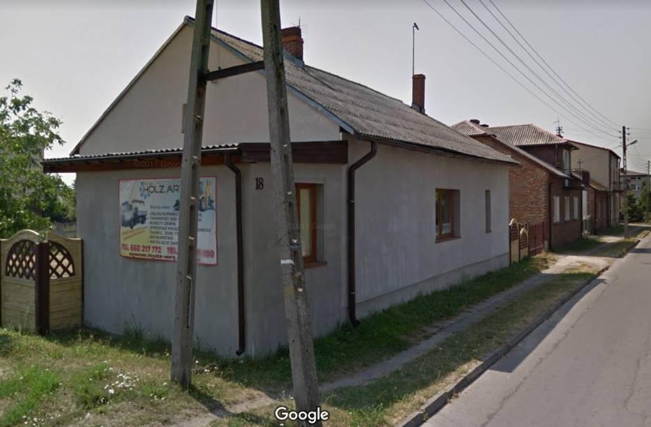 Dom w Ogrodzieńcu [pow. zawierciański]