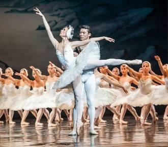 Widowiskowy Moscow City Ballet wystąpi w Płocku!