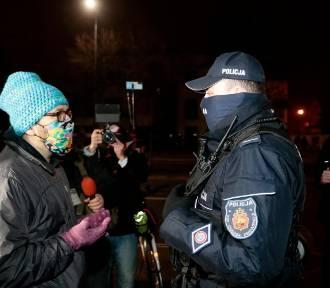 """Policja podsumowała sylwestrową noc. Nieudany """"Sylwester u Kaczora"""""""