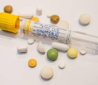 Tabletka na COVID-19? W Polsce będą prowadzone badania kliniczne preparatu AT-527