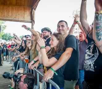 Rozpoczął sięCieszanów Rock Festiwal 2019 [FOTO]
