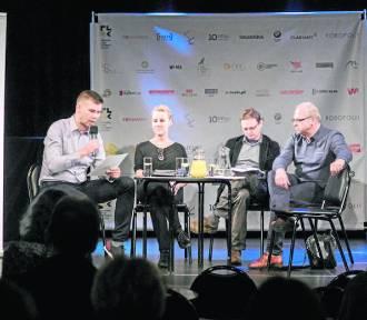 Krzysztof Kleszcz laureatem konkursu na poemat o Łodzi