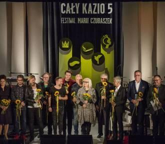 """VI edycja Festiwalu Marii Czubaszek """"Cały Kazio"""""""