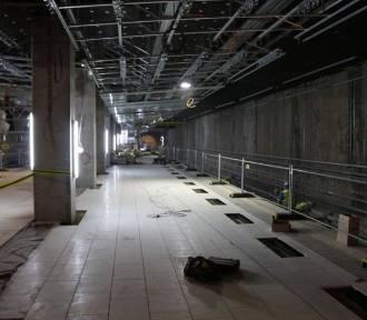 Metro na Woli. Budowa wolskiego odcinka podziemnej kolei idzie zgodnie z harmonogramem. Jakie