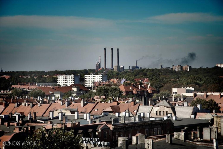 Bezrobocie w Bytomiu - 1. miejsce