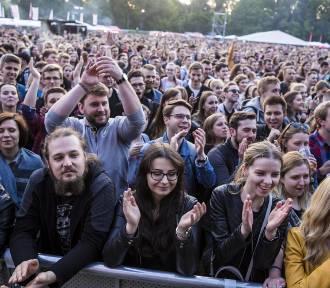 Juwenalia Politechniki Warszawskiej 2018. Tak bawiono się pierwszego dnia! [ZDJĘCIA]