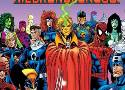 Wojna nieskończoności [RECENZJA] Tęsknicie za Thanosem i Avengersami? Sięgnijcie po komiks autorstwa Jima Starlina