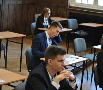 Zbąszyń: matury 2018: język polski - odpowiedzi, arkusze CKE, tematy