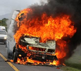 Na tych odcinkach autostrad jest najwięcej wypadków