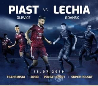 O pierwsze trofeum w sezonie. Już 13 lipca mecz o Superpuchar Polski