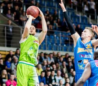 MKS DG: Stal Ostrów zbyt silna, koszykarze kończą sezon