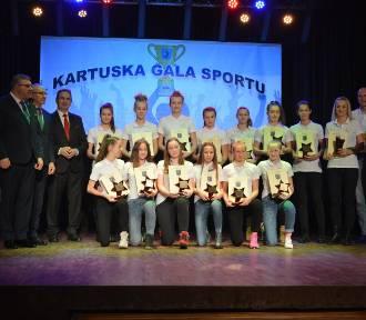 Wielkie podsumowanie roku sportowego 2018 w Kartuzach - ZDJĘCIA, WIDEO