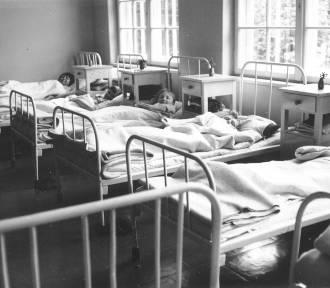 70 lat temu otwarto Przeciwgruźlicze Sanatorium Dziecięce