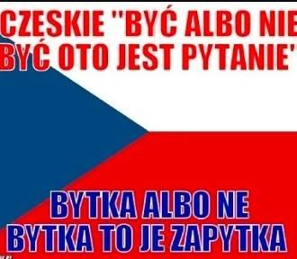 Czeskie MEMY powalają! Sam język bawi do łez [GALERIA ZDJĘĆ]