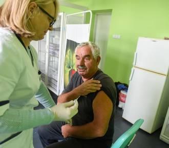 Główny Inspektor Sanitarny: szczepmy się przeciw grypie