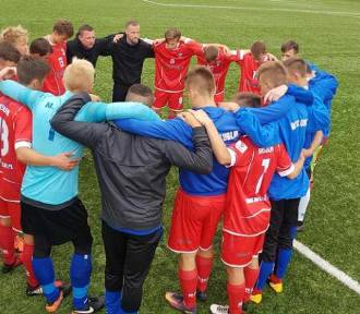 Juniorzy BKS Lublin wracają do Centralnej Ligi Juniorów