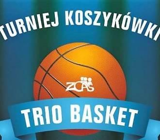 Trio Basket w Złotowie