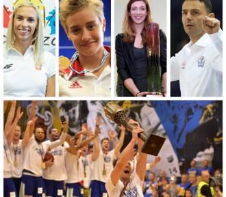 Laury dla najlepszych sportowców w Kujawsko-Pomorskiem! [oficjalne wyniki, zdjęcia]
