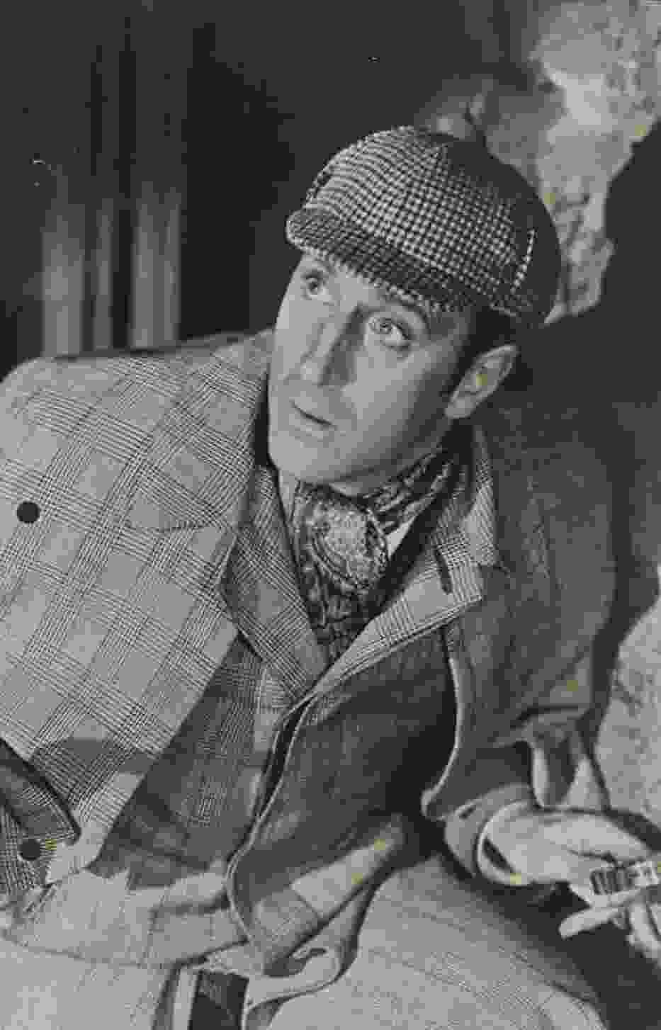 "1. Sherlock Holmes, alias ""Dedukcja, Watsonie"""