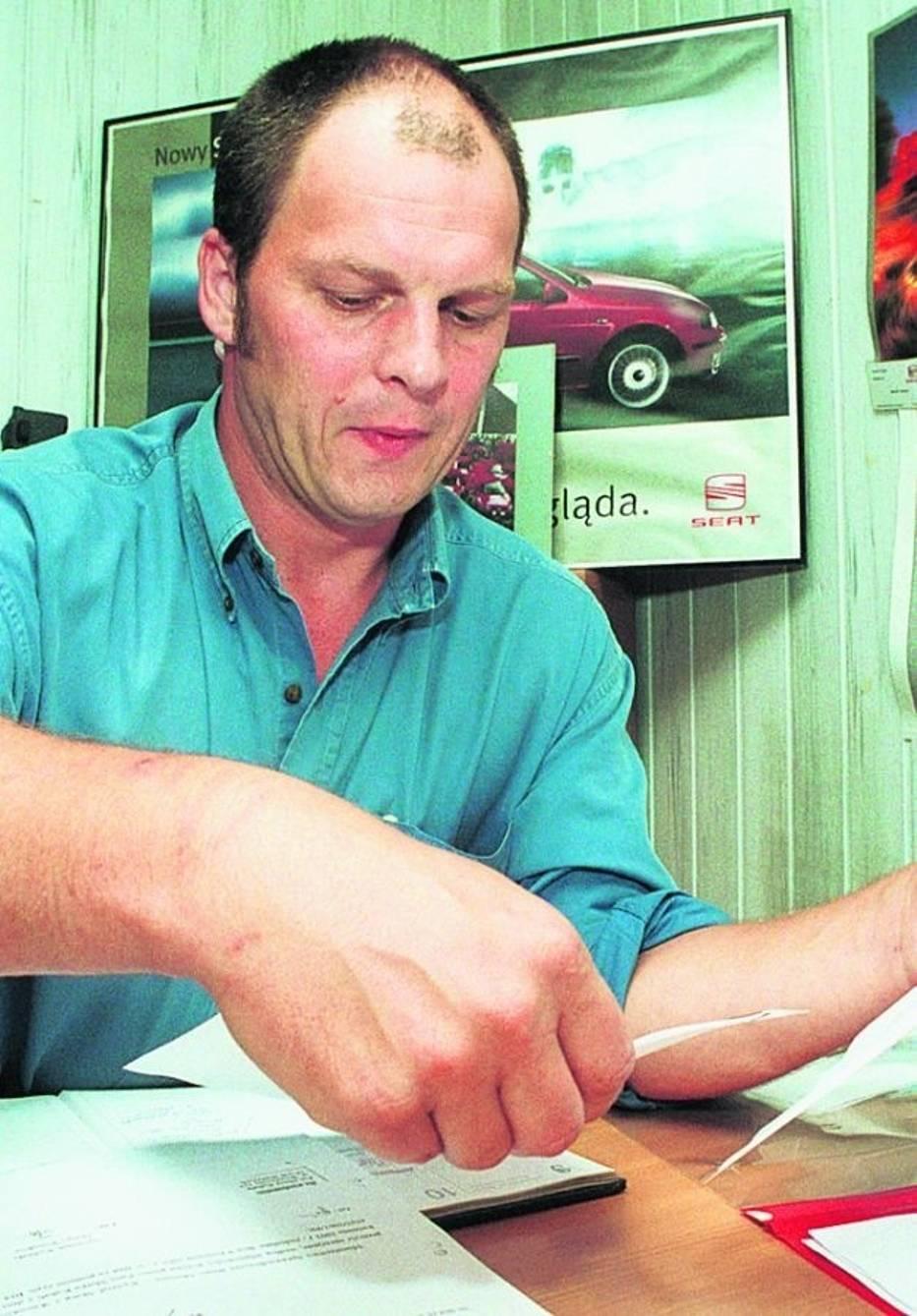 Marek Kubala walczył z prokuraturą 10 lat
