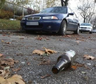 Niebezpieczne ulice Oleśnicy i Sycowa. Sprawdź, czy Twoja jest na liście!