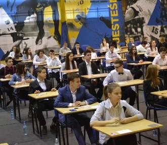 Wystartowały egzaminy gimnazjalne! Na początek historia i WOS