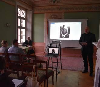 Seminarium Kaszubskie w Wejherowie. W muzeum rozmawiali o oficynach wydawniczych Kaszub [ZDJĘCIA]