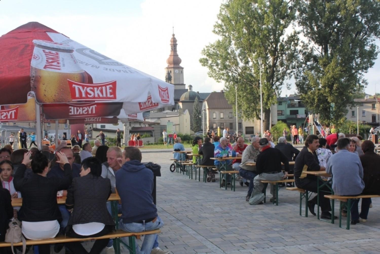 Lubliniec: Biesiada Śląska