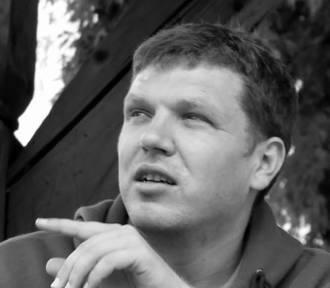 Klub Literacki zaprasza na spotkanie autorskie z Michałem Domagalskim