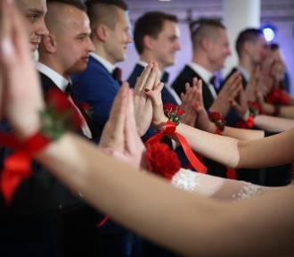 Studniówka Zespołu Szkół Ponadgimnazjalnych w Czchowie