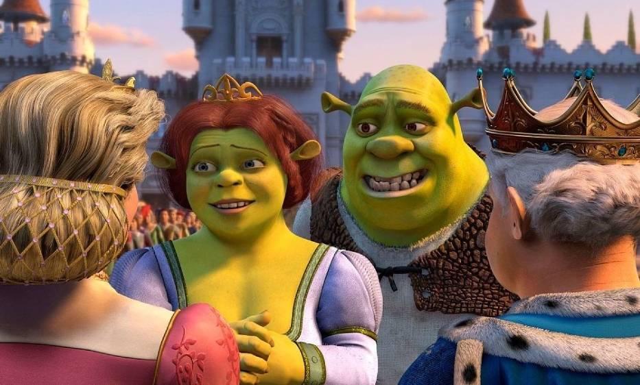 Shrek 2 (A. Adamson, K. Asbury, C. Vernon, 2004)