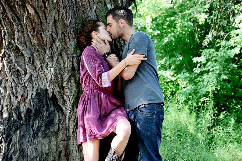 Aleksandra Hamkało: Film Big Love obudził we mnie kobiecość