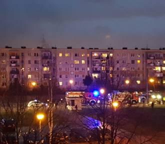 Policjanci ustalają okoliczności wypadku w Rumi. Potrącona została piesza [WIDEO, ZDJĘCIA]