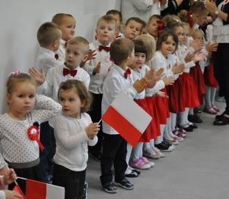 Otwarcie nowego przedszkola w Obrze [ZDJĘCIA]