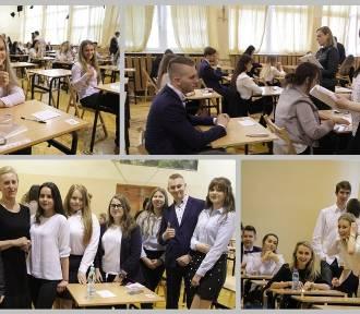 Matura 2018 w II LO im. Mikołaja Kopernika we Włocławku. Język polski [zdjęcia, wideo]