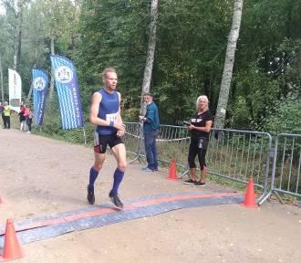 Grzegorz Kujawski z Pucka wywalczył srebro na Mistrzostwach Polski Masters
