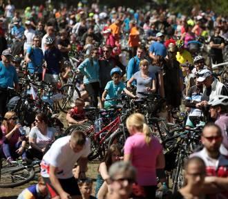 Wielki Przejazd Rowerowy już w niedzielę [PROGRAM] Zmiany w ruchu